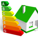 Energy efficient home